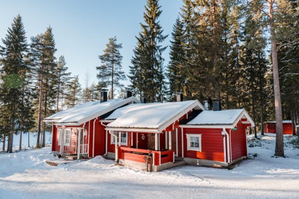 Cottages – Perkkiölampi 5+2 Persons